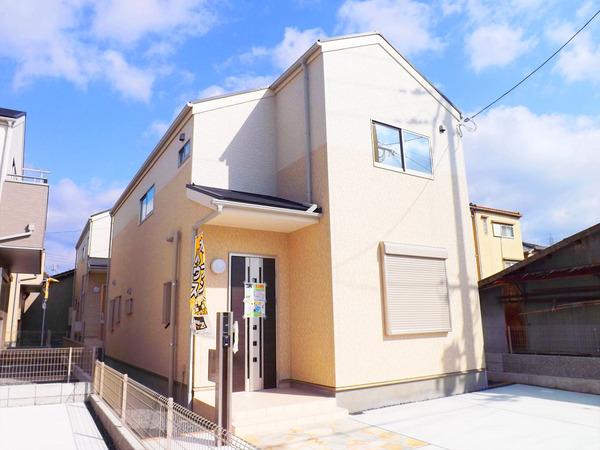 岸和田市尾生町第3期2号地 新築一戸建て
