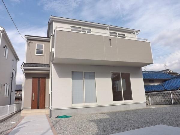 和泉市三林町第3期7号地 新築一戸建て