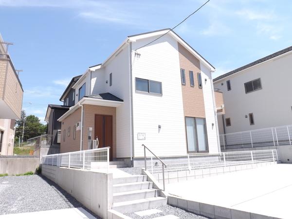 和泉市三林町第3期9号地 新築一戸建て