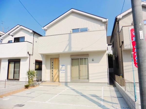 堺市西区浜寺船尾町西第18 1期2号地 新築一戸建て
