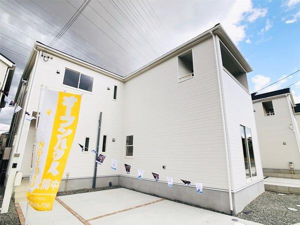岸和田市摩湯町第3期3号地 新築一戸建て