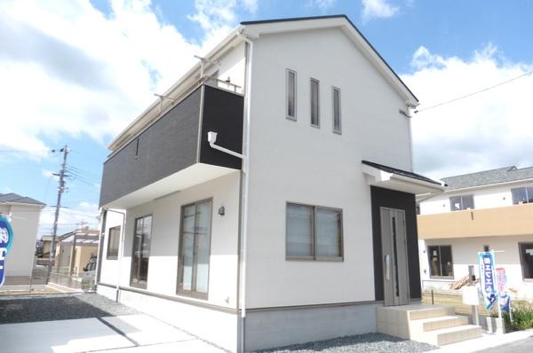 岸和田市摩湯町第3期5号地 新築一戸建て