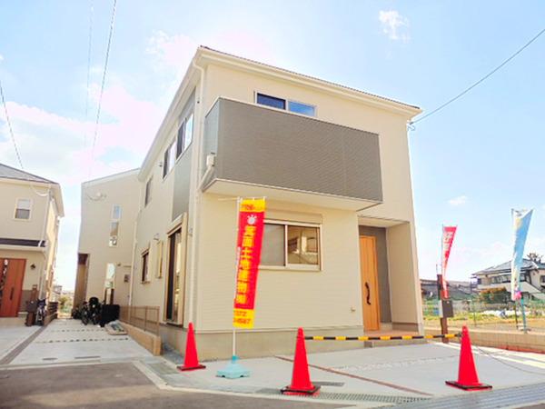 堺市堺区石津町第2期2号地 新築一戸建て