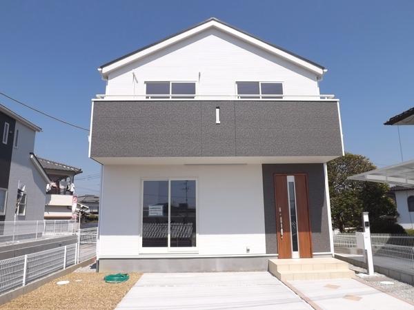 羽曳野市誉田第2期1号地 新築一戸建て