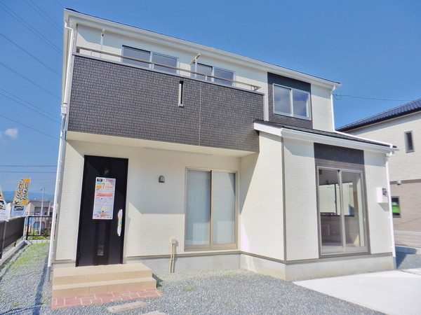 岸和田市土生町第3期3号地 新築一戸建て