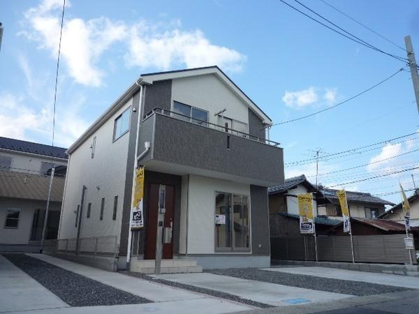 岸和田市土生町第3期4号地 新築一戸建て