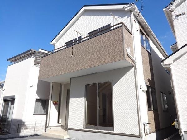 岸和田市土生町第3期5号地 新築一戸建て