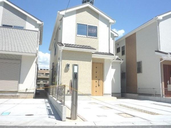 堺市堺区綾野町西第2期1号地 新築一戸建て