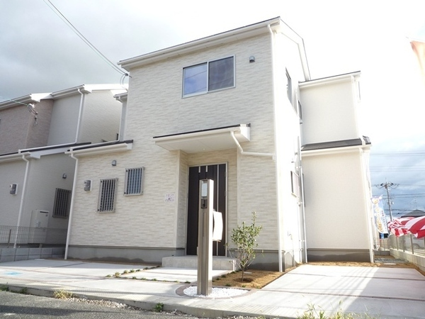 堺市堺区綾野町西第2期2号地 新築一戸建て