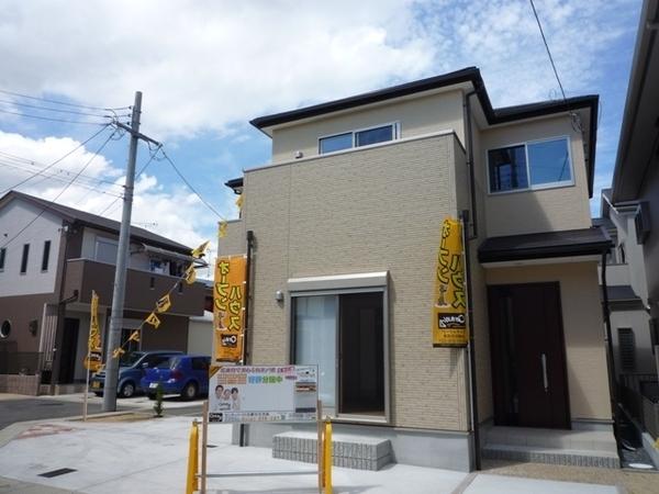 堺市堺区綾野町西第2期3号地 新築一戸建て