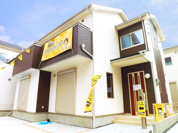 和泉市寺田町第2期3号地 新築一戸建て