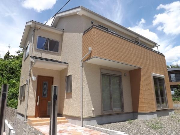 大阪市平野区加美北第3期 新築一戸建て