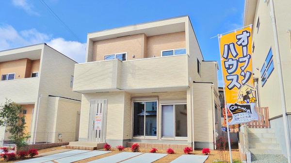 尼崎市西難波町第14期3号地 新築一戸建て