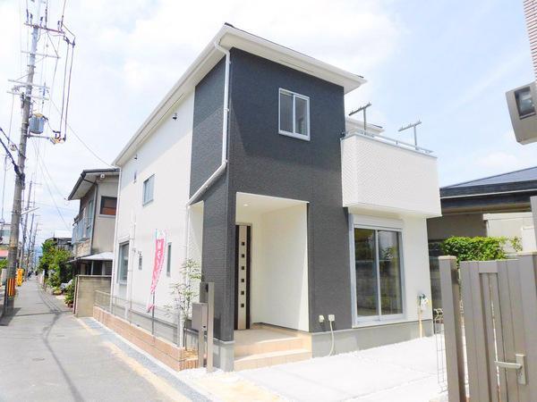 福知山市長田第5期6号地 新築一戸建て