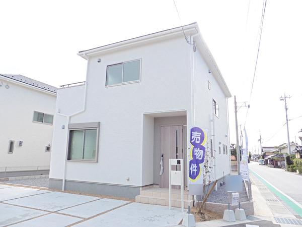 福知山市長田第5期9号地 新築一戸建て