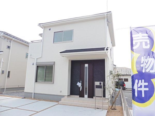 福知山市長田第5期10号地 新築一戸建て