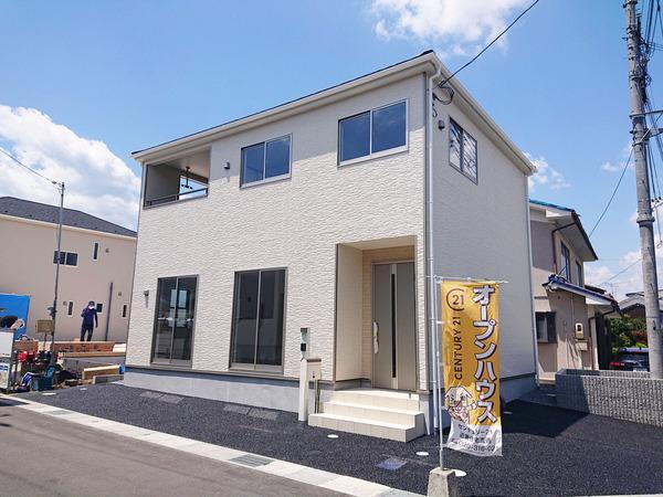 亀岡市篠町篠第3期1号地 新築一戸建て