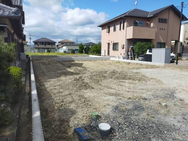 守山市播磨田町第2期2号地 新築一戸建て